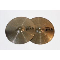 "Second Hand Paiste PST5 14"" Hi Hat Cymbals"