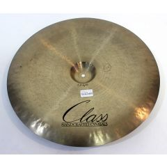 """Second Hand UFIP Class Series 20"""" China Cymbal"""