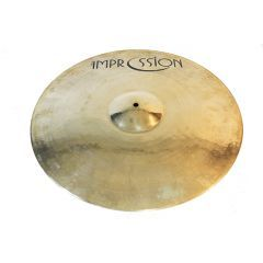 """Impression 20"""" Rock Ride Cymbal (Pre-Owned)"""