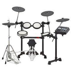 Yamaha DTX6K3-X Electronic Drum Kit - Main