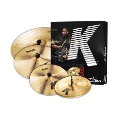 Zildjian K800 Cymbal Box Set