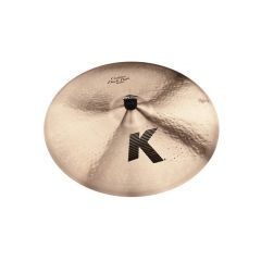 "Zildjian K Custom 22"" Dark Ride Cymbal"