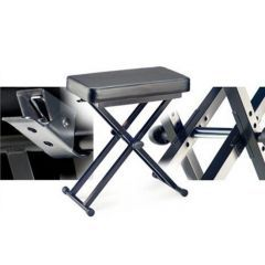Stagg KEB-A60 Double Braced Keyboard Bench