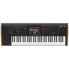 Korg Kronos 2 61 Key Music Workstation Keyboard