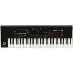 Korg Pa4X Oriental 76 Keys Professional Arranger Keyboard