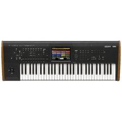 Korg Kronos-2 61-Key Synthesizer & Workstation Keyboard (Ex-Display)