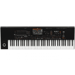 Korg PA4X-76 76-Key Professional Arranger Keyboard