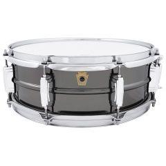 "Ludwig Black Beauty Imperial Lug Supraphonic 14 x 5"" Snare Drum - 8 Lug - Main"
