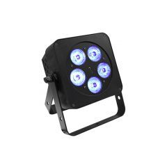 Prolight 5Q5 RGBW