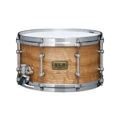 "Tama S.L.P 'G' Maple 13 x 7"" Snare Drum - Satin Tamo Ash"