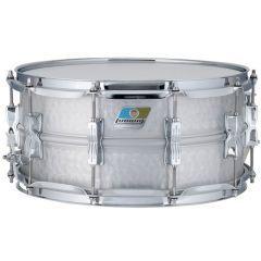 "Ludwig Acrolite Hammered 14 x 6.5"" Snare Drum"