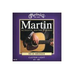 Martin M175 - Main