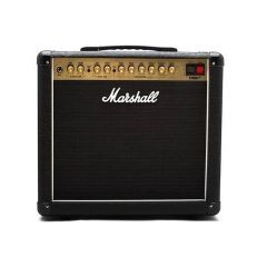 Marshall DSL20CR 20W 1 x 12 Inch 2018 Combo Guitar Amplifier with Reverb