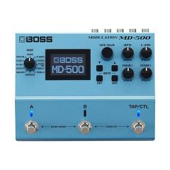 Boss MD-500 Modulation Effects Processor Pedal