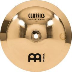 "Meinl Classics Custom 8"" Bell Effects Cymbal - Main"