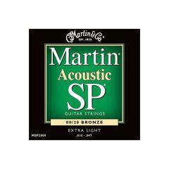 Martin MSP3000 Strings