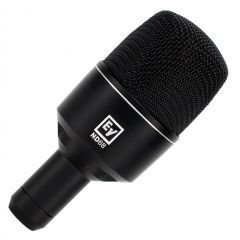 Electro-Voice ND68 Supercardioid Bass Drum Microphone