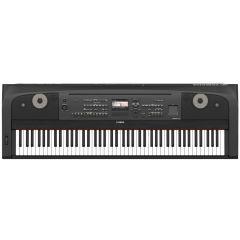 Yamaha DGX-670 88 Key Digital Grand Piano - Top