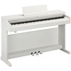 Yamaha YDP 164 Digital Piano - White