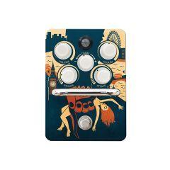 Orange Kongpressor Analogue Class A Electric Guitar Compression Pedal