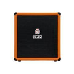 Orange 100 Watt Crush Combo Bass Guitar Amplifier