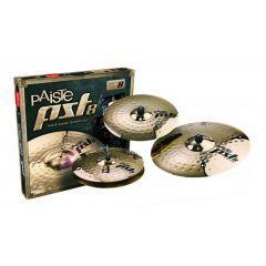 Paiste PST8 Reflector 14/16/20 Universal Cymbal Pack