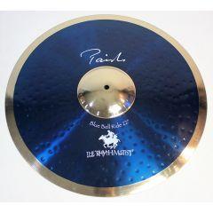 "Pre-Owned Paiste Rhythmatist Blue Bell 22"" Ride Cymbal"