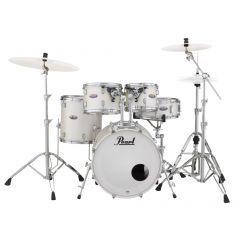 Pearl Decade Maple Fusion (White Satin Pearl)