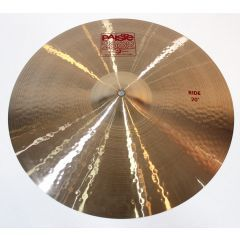 """Pre-Owned Paiste 2002 20"""" Ride Cymbal"""