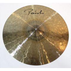 "Pre-Owned Paiste Signature Dark Energy MK1 16"" Crash Cymbal"