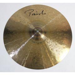"Pre-Owned Paiste Signature Dark Energy MK1 17"" Crash Cymbal"