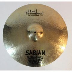 """Pre-Owned Sabian Hand Hammered 20"""" Bounce Ride Cymbal - Main"""