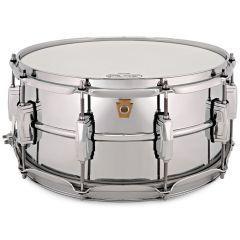 """Ludwig Classic Lug Supraphonic Aluminium 14 x 6.5"""" Snare Drum"""