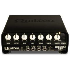 Quilter Tone Block 202 Portable Guitar Amplifier Head