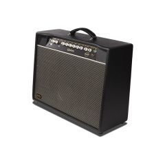 Quilter Labs Aviator Gold HD 1 x 12 Inch Heavy Duty Speaker 200 Watt Guitar Combo Amplifier