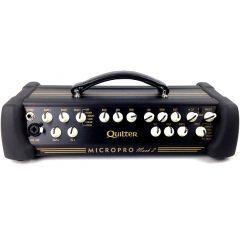Quilter MicroPro Mach 2 Amplifier Head