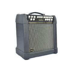 Quilter MicroPro Mach 2 HD Heavy Duty Speaker 12 Inch Guitar Combo Amplifier