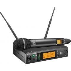 Electro-Voice RE3ND76-8M UHF Wireless Handheld Microphone System