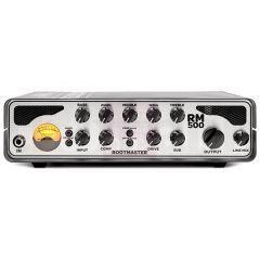 Ashdown Rootmaster RM-500-EVO Lightweight 500w Bass Amp Head