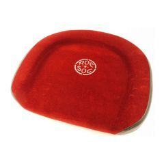 Roc-N-Soc Square Seat Top Only - Red