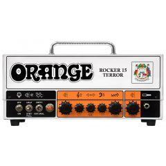 Orange RT Rocker 15 Terror 15 Watt Guitar Amp Head