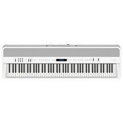 Roland FP-90 Digital Piano - White