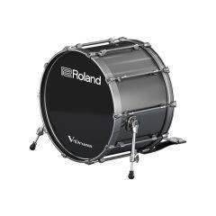 Roland KD-A22 V-Drums Kick Drum Converter Pad