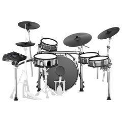 Roland TD-50KVX V-Drums Pro Electronic Drum Kit with KD-220 V-Kick Drum