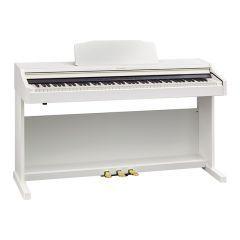 Roland RP501R-WH Digital Piano - Contemporary White