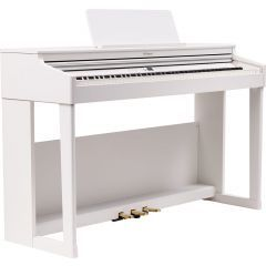 Roland RP-701 88-Key Digital Piano - White - Main