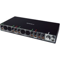 Roland RUBIX44 USB Audio Interface - 4 In / 4 Out