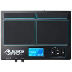 Alesis SamplePad 4 Multi-Pad Sample Electronic Percussion Drum Kit