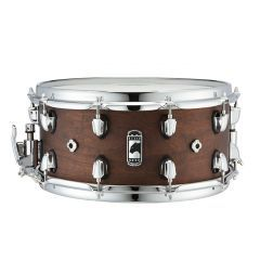 """Mapex Limited Edition 30th Anniversary Black Panther 14 x 6.5"""" Walnut - Natural"""