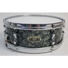 """Pre-Owned John Grey & Sons Broadway 14 x 5"""" Snare Drum"""